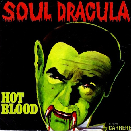 HOT BLOOD Soul Dracula 7