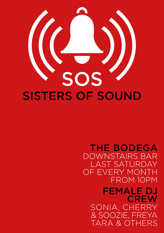 Sisters of Sound poster image