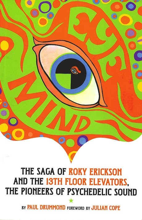 Eye Mind book cover