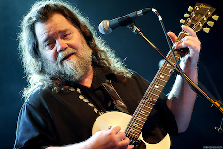 Roky Erickson today photo
