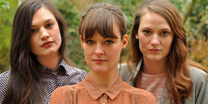 The Staves photo