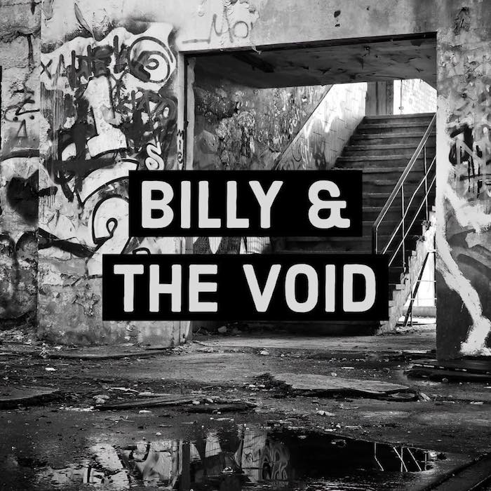 BILLY & THE VOID image