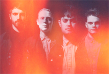 Jim Lockey & The Solemn Sun