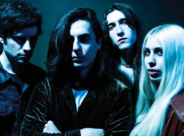 INHEAVEN promo photo