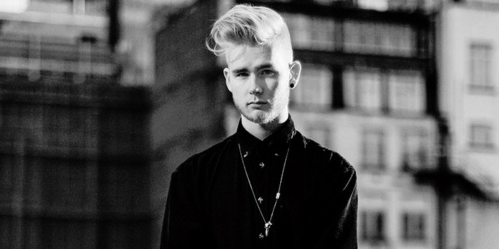 MURA MASA B&W promo photo