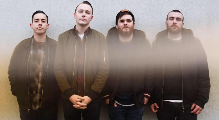 The FLATLINERS promo photo