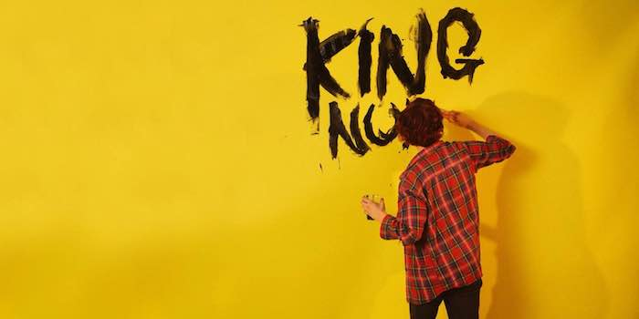 KING NUN promo image