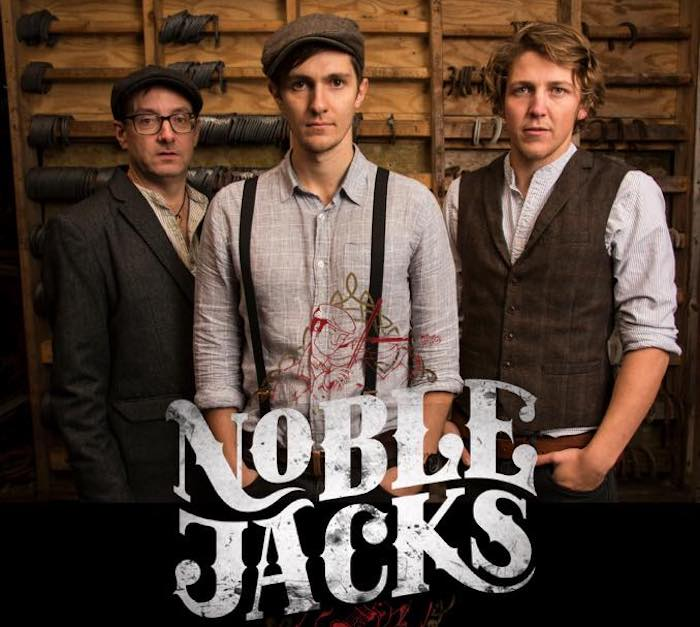 Noble Jacks promo photo