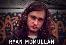 Ryan McMullan