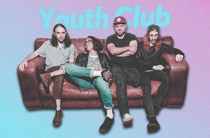 YOUTH CLUB promo image
