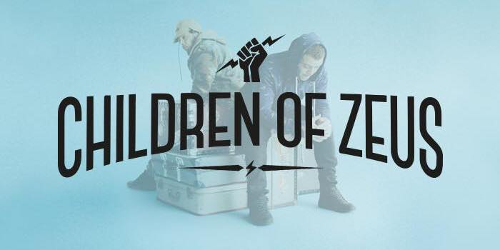 CHILDREN OF ZEUS photo