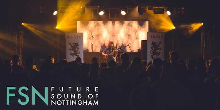 FUTURE SOUND of NOTTINGHAM banner image