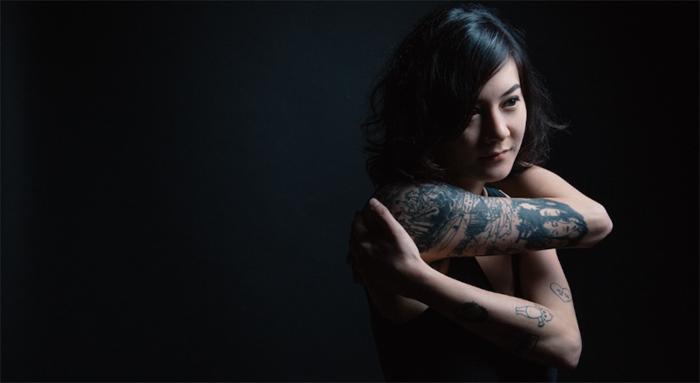 JAPANESE BREAKFAST promo photo