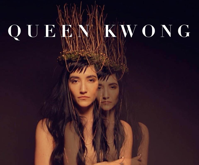 Queen Kwong photo