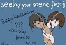 Seeing Your Scene Fest #2