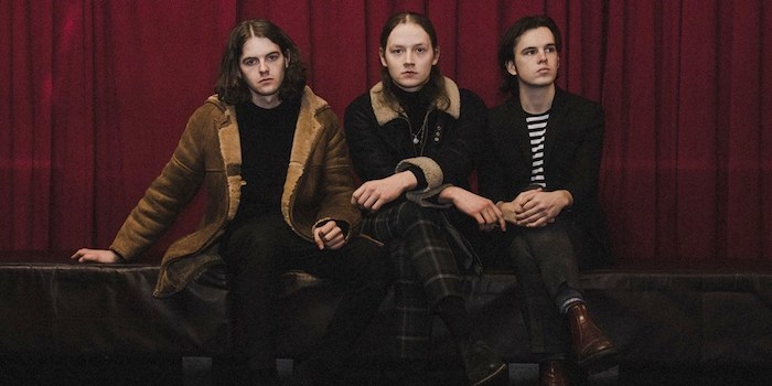 THE BLINDERS photo