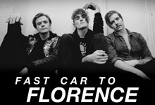 Fast Car To Florence