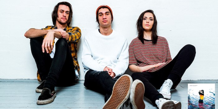 STAND ATLANTIC promo photo