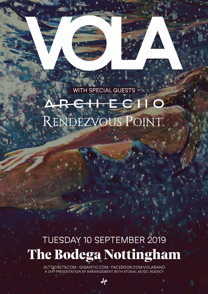 VOLA poster image