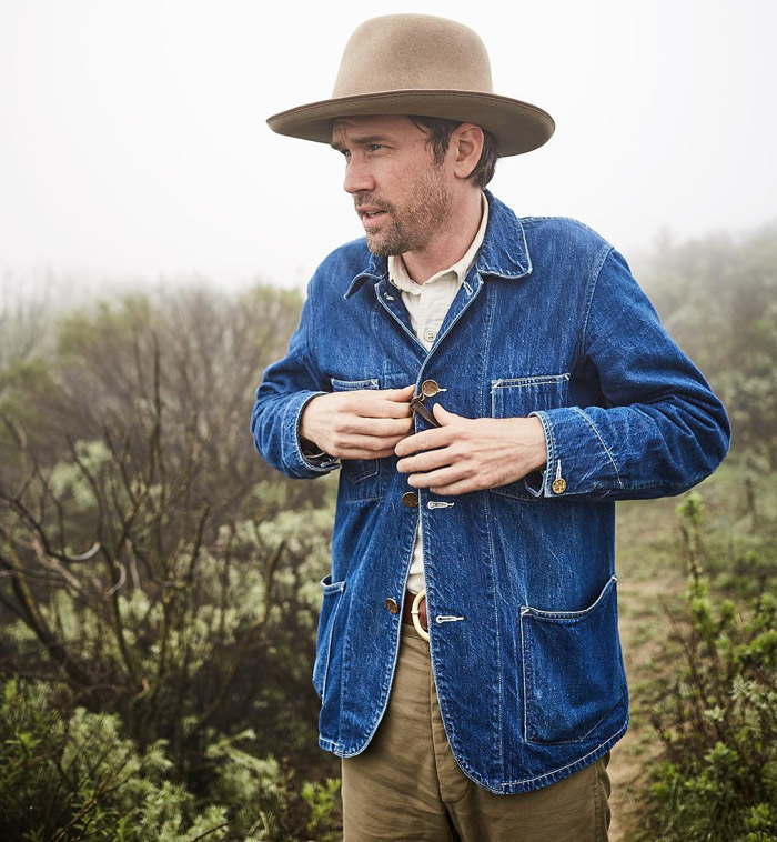 WILLIE WATSON colour photo