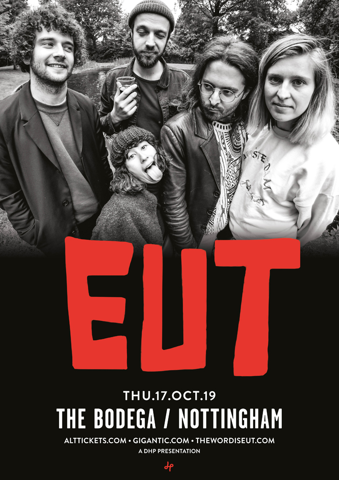 EUT poster image