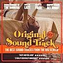 OST/ORIGINAL SOUND TRACKS calendar image & link to more information