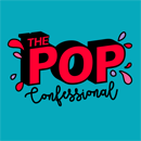 THE POP CONFESSIONAL calendar image & link to more information
