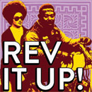 Rev It Up!