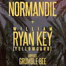 Normandie + Ryan Key