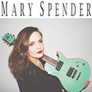 Mary Spender