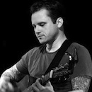 Matt Pryor (Get Up Kids)